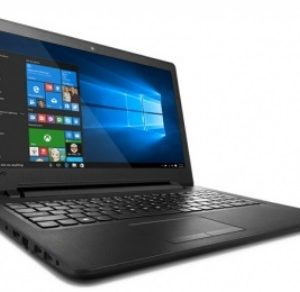 Laptop Lenovo IdeaPad 110 15.6'', AMD E1-6010 1.35GHz, 4GB, 500GB, Windows 10 Home 64-bit, Negro